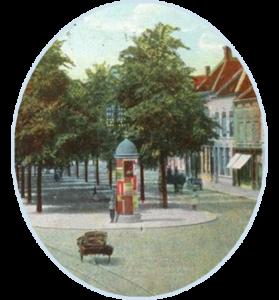 Nieuwbouw - Tuinen van Genta - Homepage - groen en omgeving