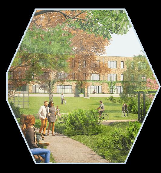 Nieuwbouw - Voordelen - Tuinen van Genta - Duurzaam