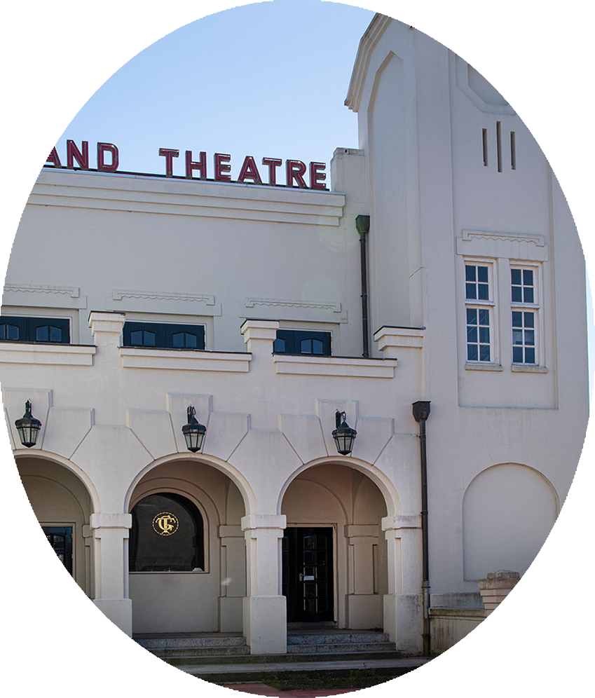 Nieuwbouw Locatie Tuinen van Genta - persona - grand theatre